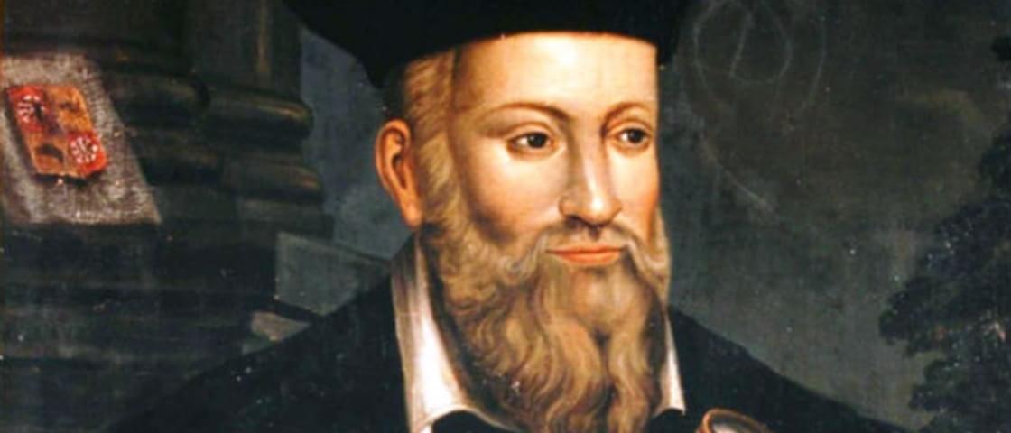 9 profecias de Nostradamus para o ano de 2015