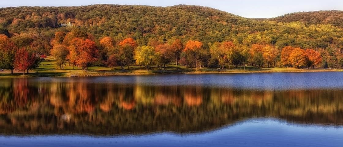 Conheça 5 fatos bem interessantes sobre os lagos
