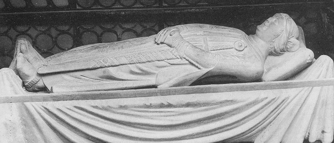 Excremento de múmia soluciona um mistério 700 anos depois