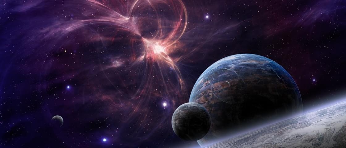 Dois novos planetas podem existir e estão perto de serem descobertos