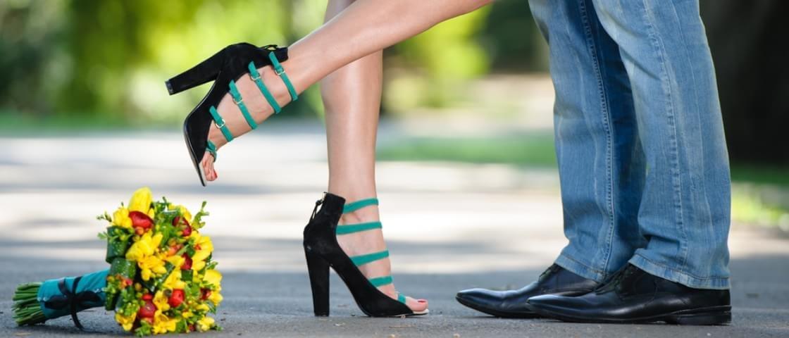 """Veja o que """"eu te amo"""" significa para homens e mulheres – sim, é diferente!"""