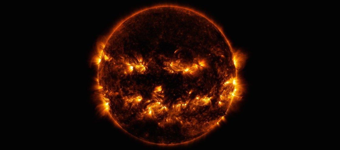7 imagens espetaculares que já foram capturadas do Sol