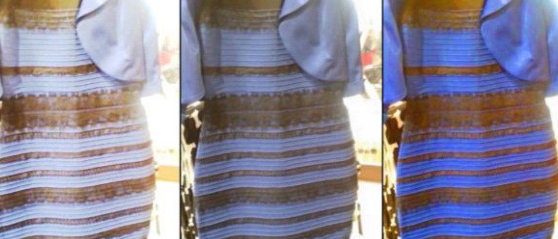 E aí, afinal qual é a cor do vestido que está zerando a internet?