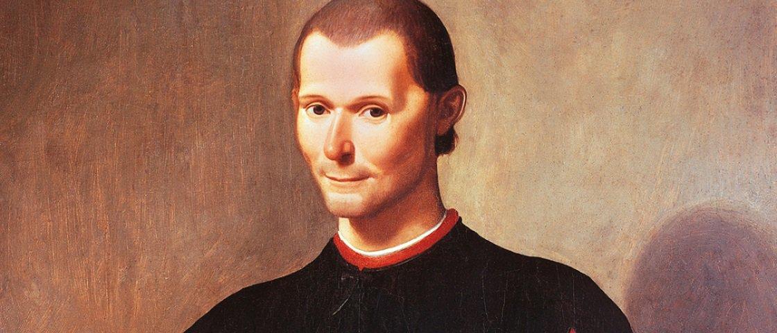 Você sabia? Maquiavel nunca disse 'os fins justificam os meios'