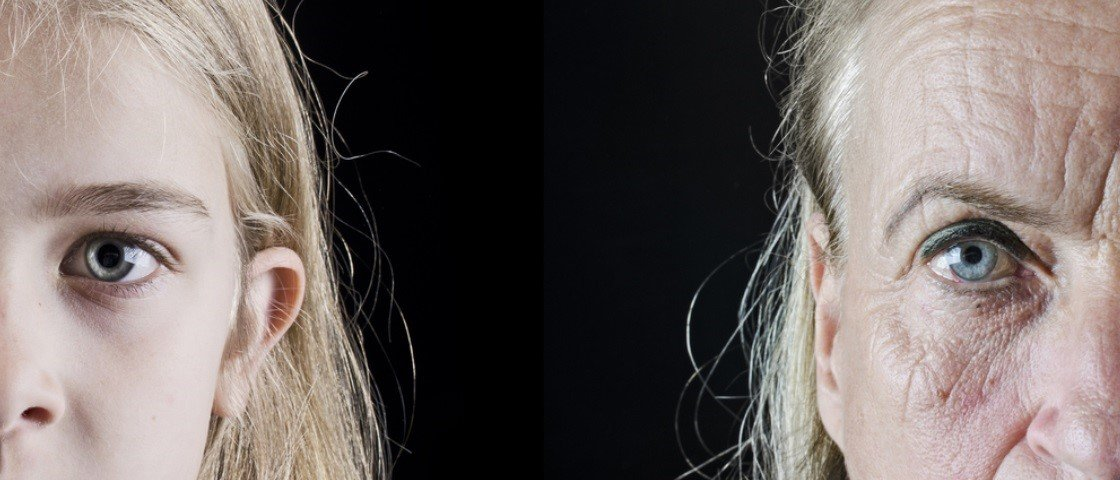 5 mudanças comuns que acontecem no seu corpo quando você envelhece