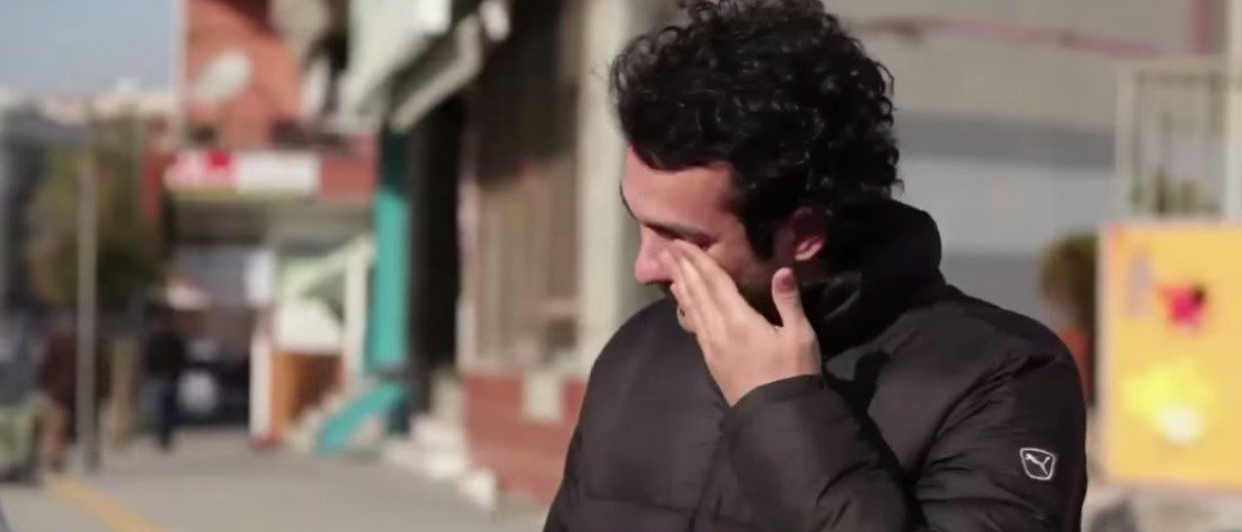 Em vídeo emocionante, Samsung divulga uma de suas melhores campanhas