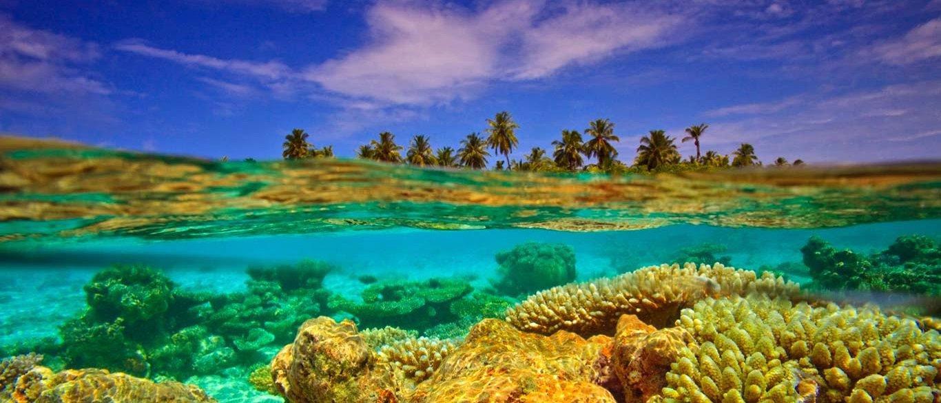 Próxima Parada: Maldivas – venha se apaixonar pelas praias paradisíacas