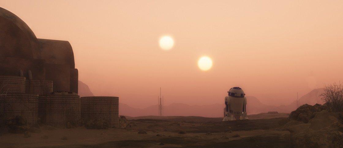 Planetas com dois sóis podem ser mais comuns do que imaginávamos