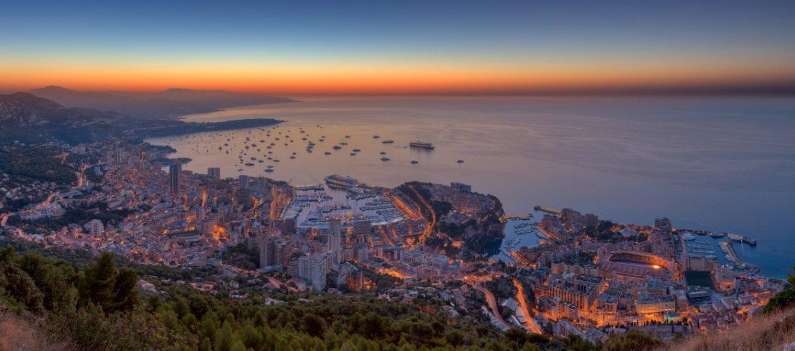 Próxima Parada: Mônaco — viaje pela terra onde os super-ricos se reúnem