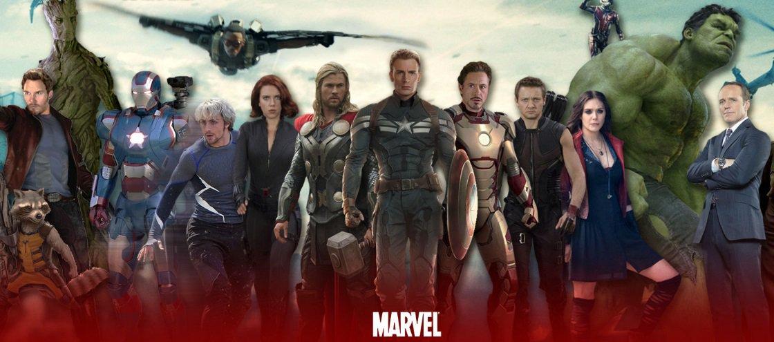 Avante, Vingadores: site divulga ranking com os melhores filmes da Marvel