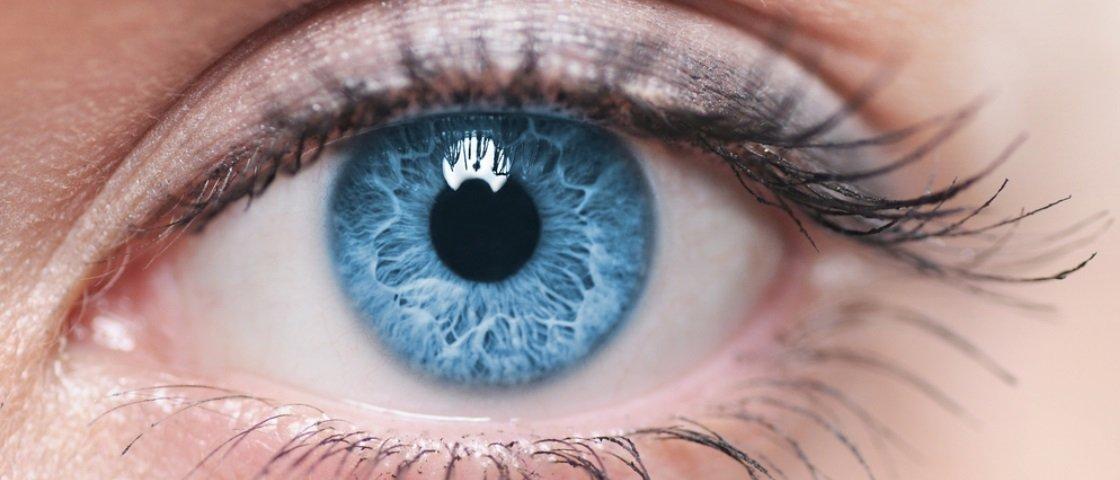 Cientistas identificam mutação que deu origem ao surgimento dos olhos azuis