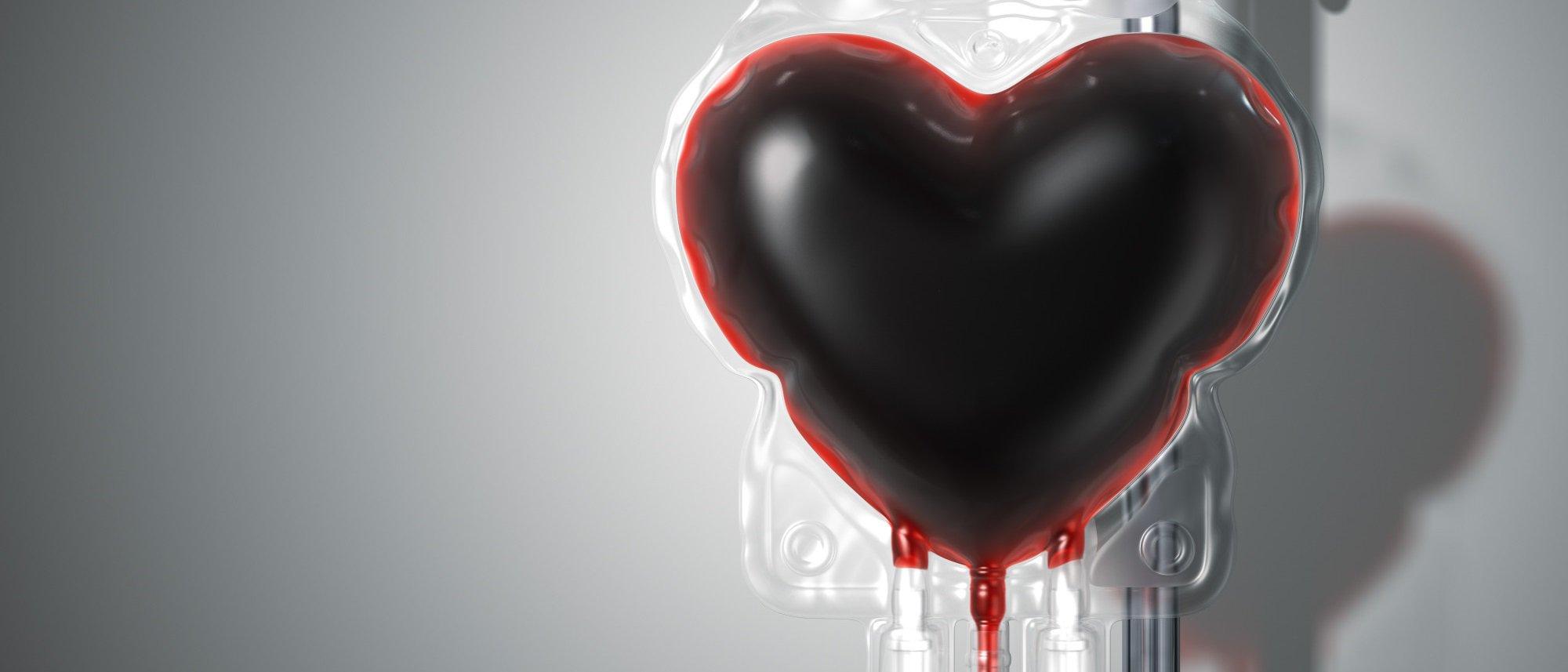 Conheça a enzima que pode revolucionar as transfusões de sangue