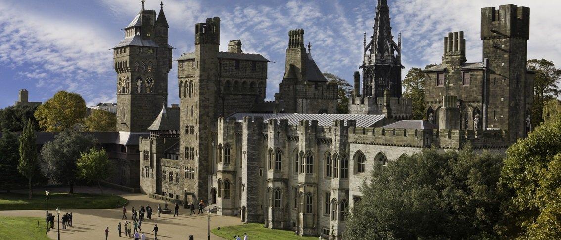 Próxima Parada: País de Gales – conheça a terra dos castelos