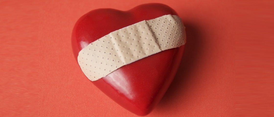 """Será que medicamentos podem """"amolecer"""" e """"remendar"""" nossos corações?"""