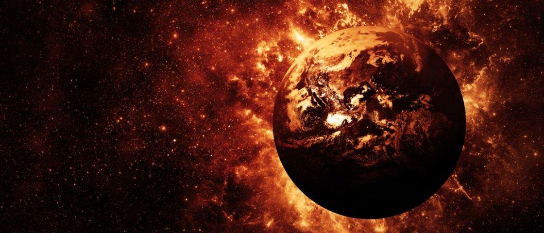 Qualquer pessoa nascida hoje poderá presenciar o fim do mundo – entenda