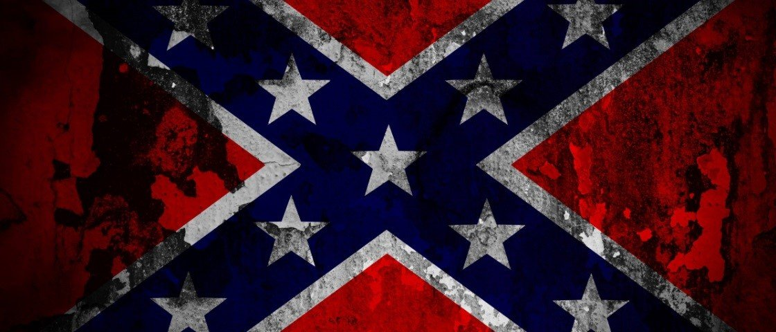 Bandeira dos Confederados: entenda a polêmica envolvendo esse símbolo