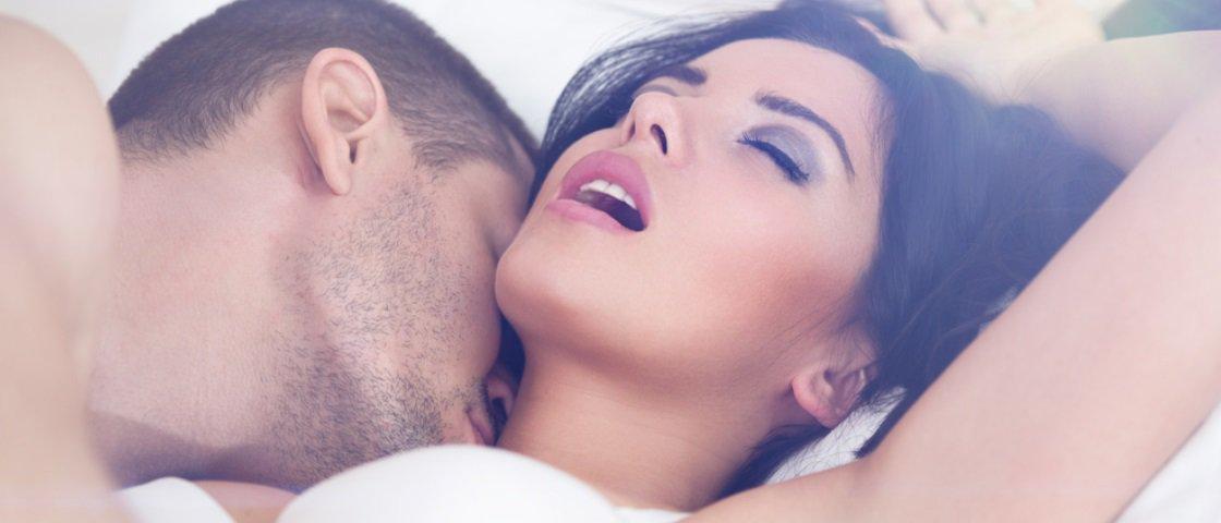 Orgasmo é muito mais do que incrível – veja aqui o que ele faz com você