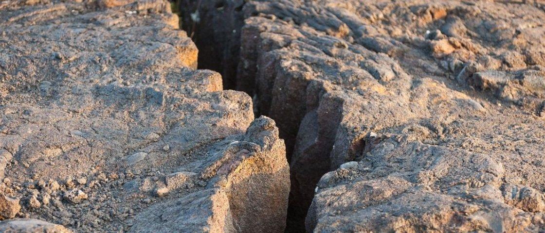"""The Really Big One"": alerta sobre grande terremoto volta à mídia dos EUA"