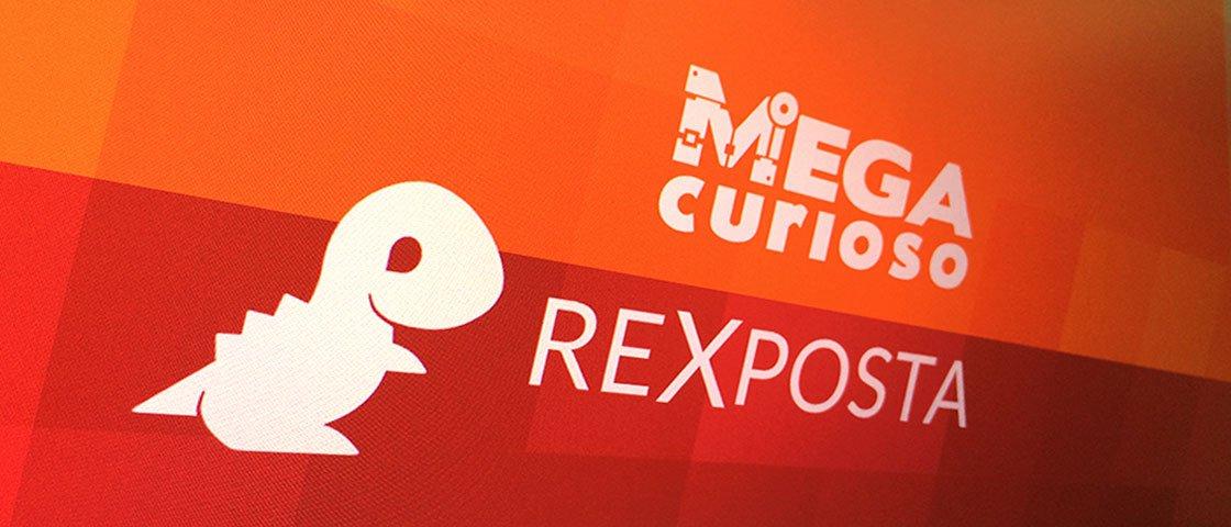 Novidade no Rex: a função de menção de usuários acaba de chegar ao Rexposta