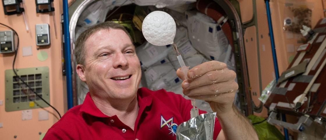 NASA divulga vídeo incrível capturado com câmera RED na Estação Espacial