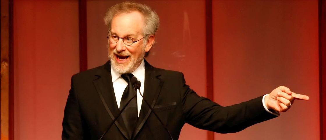 Conheça a história do iraniano que fingiu ser sobrinho de Steven Spielberg