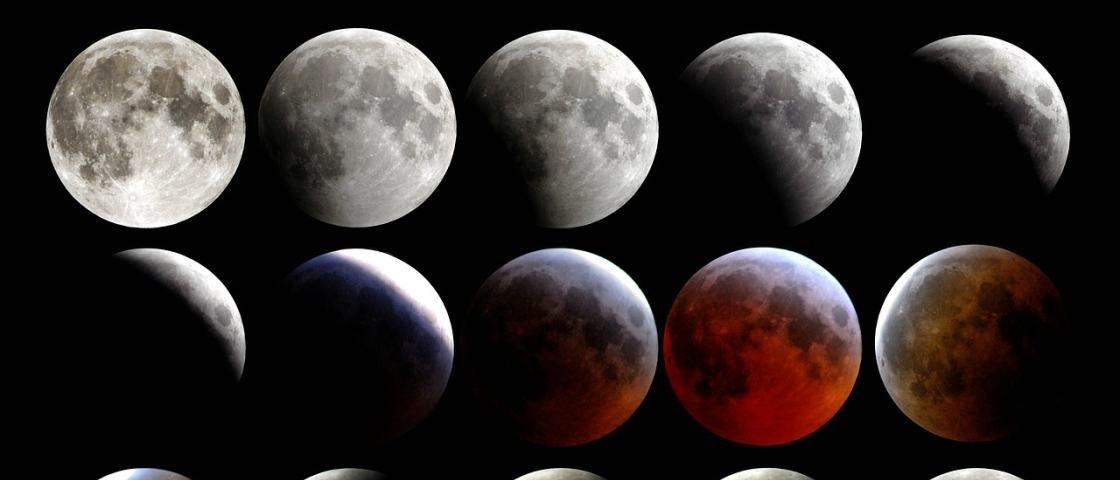 Projeto astronômico brasileiro vai transmitir eclipse lunar ao vivo