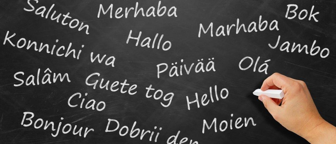 5 dicas para você aprender um novo idioma