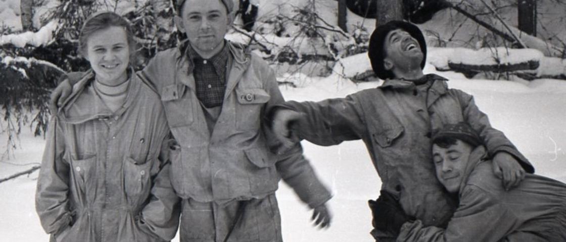 Estariam os ETs ou o Pé Grande por trás de estranhas mortes de esquiadores?
