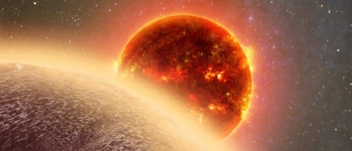 Conheça o exoplaneta que pode ser o mais importante já descoberto