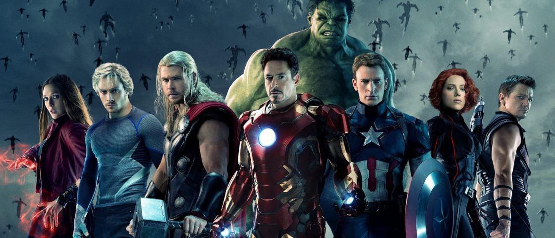 As 10 franquias de cinema com maior bilheteria mundial