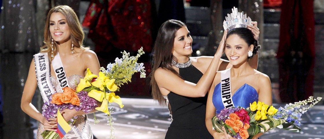Miss Universo 2015: os 21 melhores memes da gafe do ano