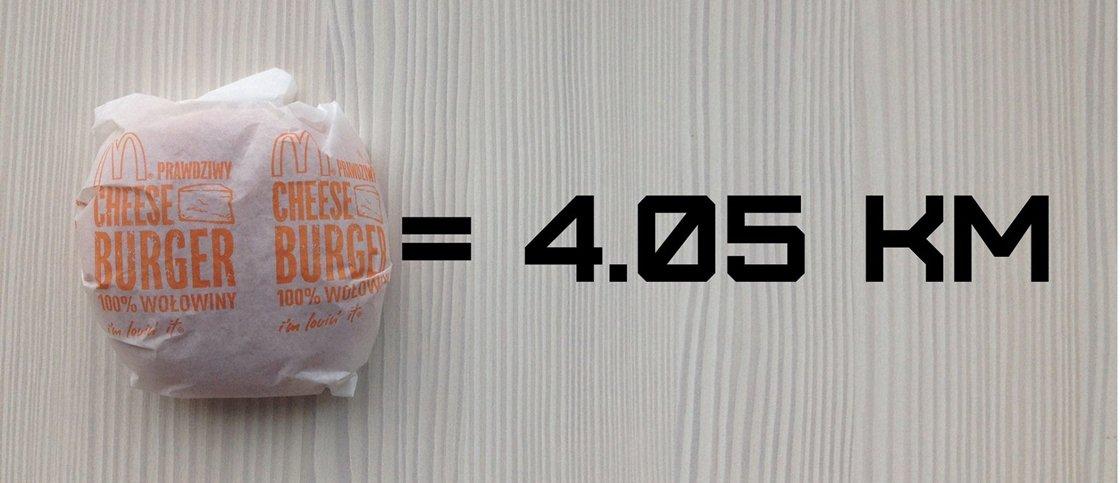 Quantos KM você tem que correr para queimar as calorias desses 10 alimentos
