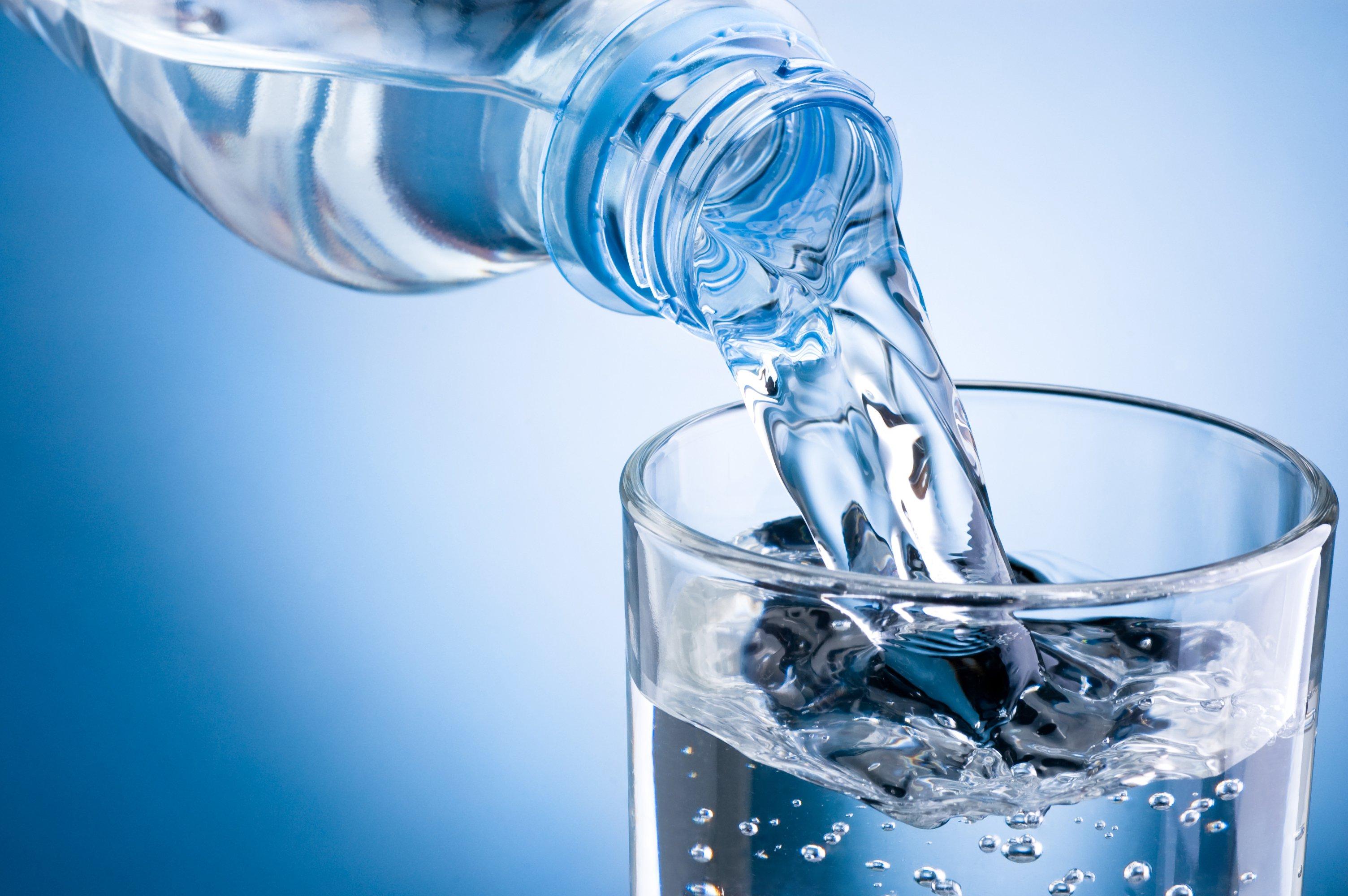 Velhinha: a água que você bebe pode ser mais velha que o próprio sol