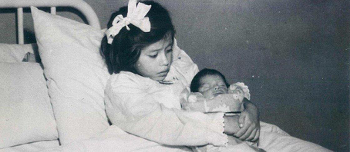 Mãe mais jovem do mundo: criança de 5 anos dá à luz