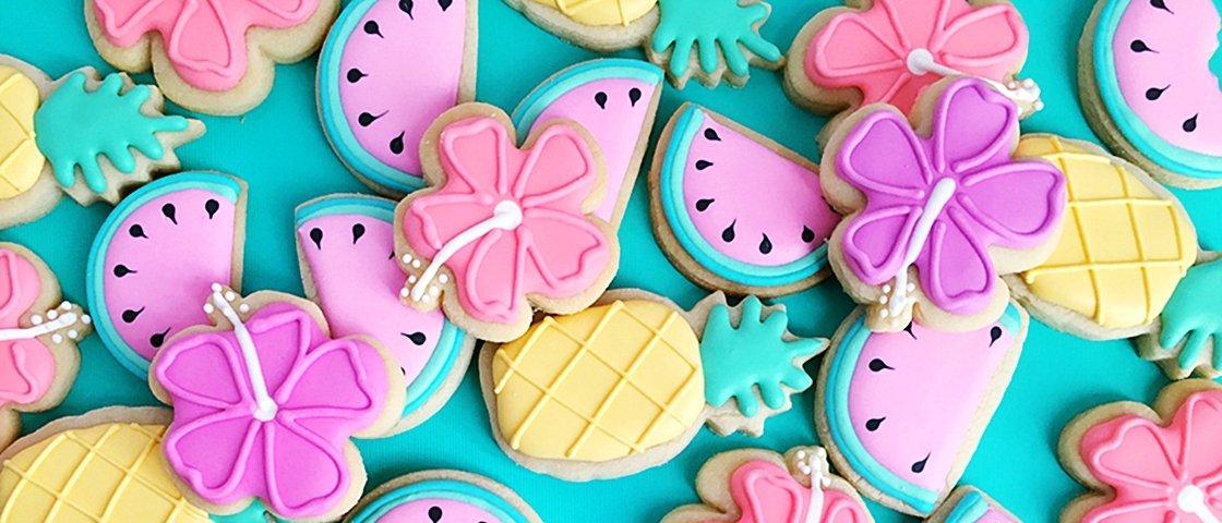Não dá para comer: os 11 biscoitos mais incríveis que você já viu