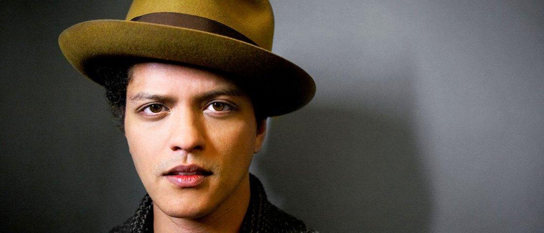 Descubra o nome verdadeiro de 13 celebridades do Brasil e do mundo