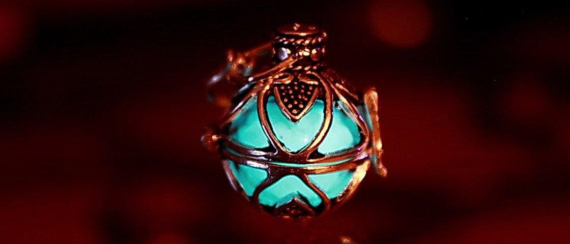 Estas 9 joias que brilham no escuro vão iluminar o seu dia