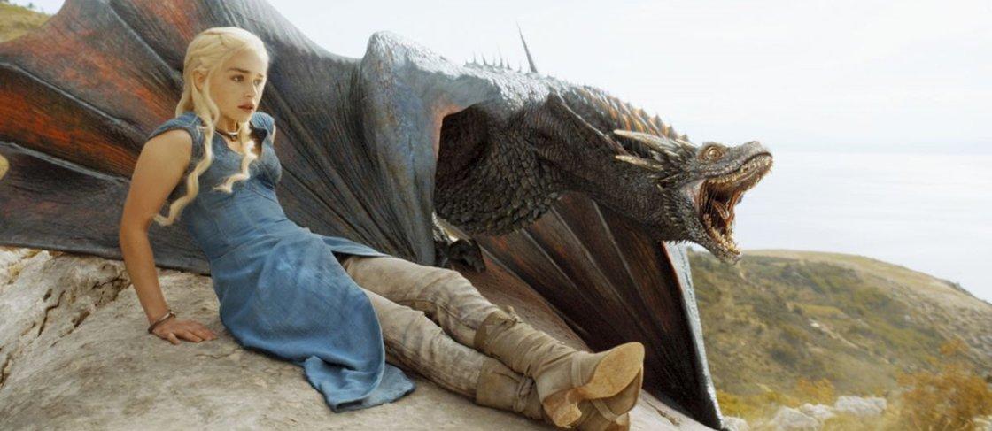 Game of Thrones: seja você a mãe dos dragões