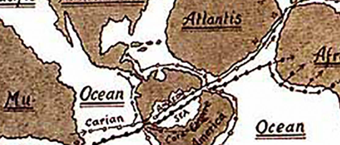 Mu: o continente que nunca existiu, mas poderia ser a origem de tudo