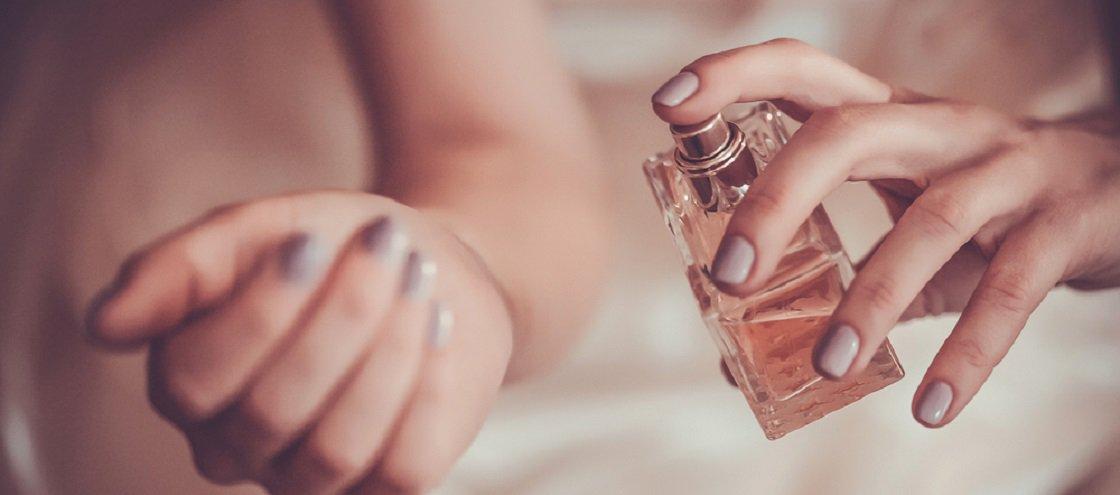 Aprenda a fazer seu próprio perfume