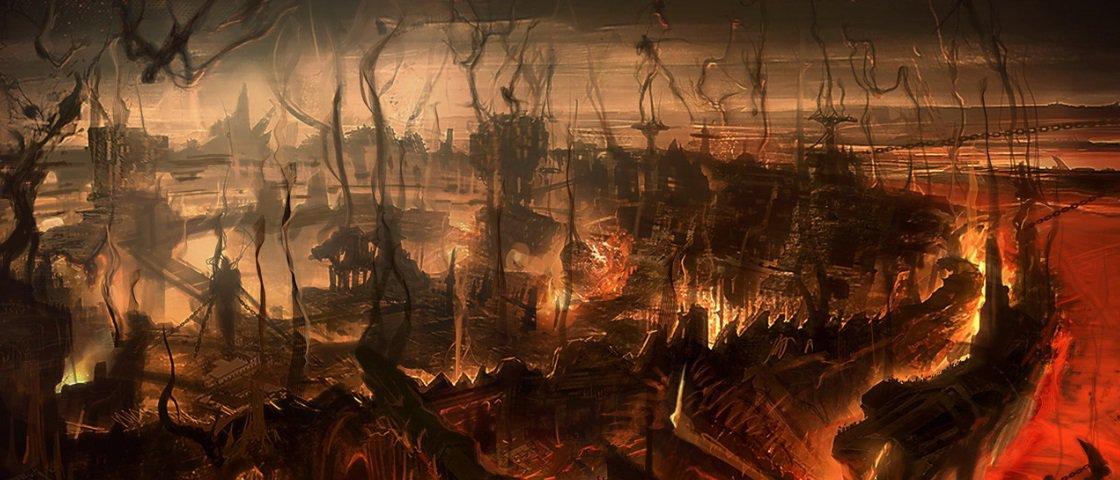 """5 pessoas reais que Dante Alighieri """"jogou"""" em seu Inferno"""
