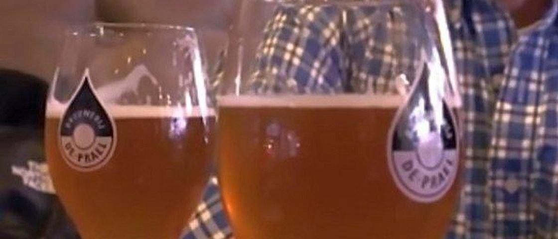Sonho realizado: inventaram uma cerveja alcoólica que não dá ressaca