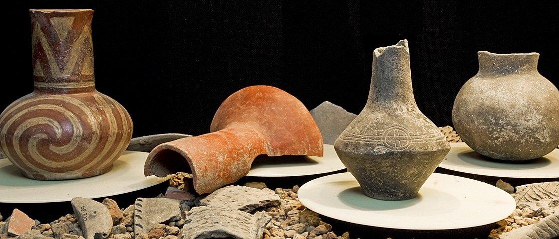 9 dos objetos mais antigos da humanidade
