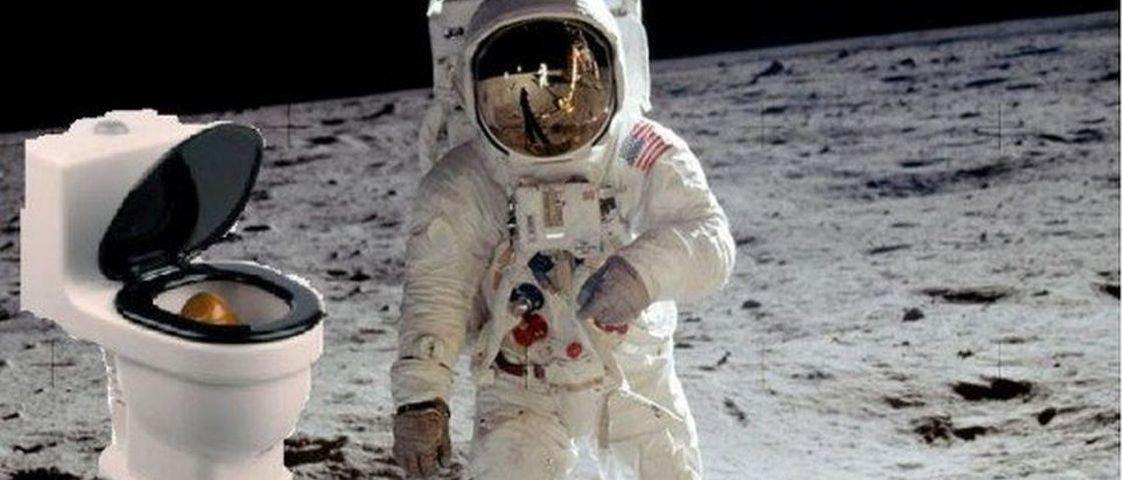 Desafio do Cocô Espacial: você pode ganhar uma grana alta da NASA