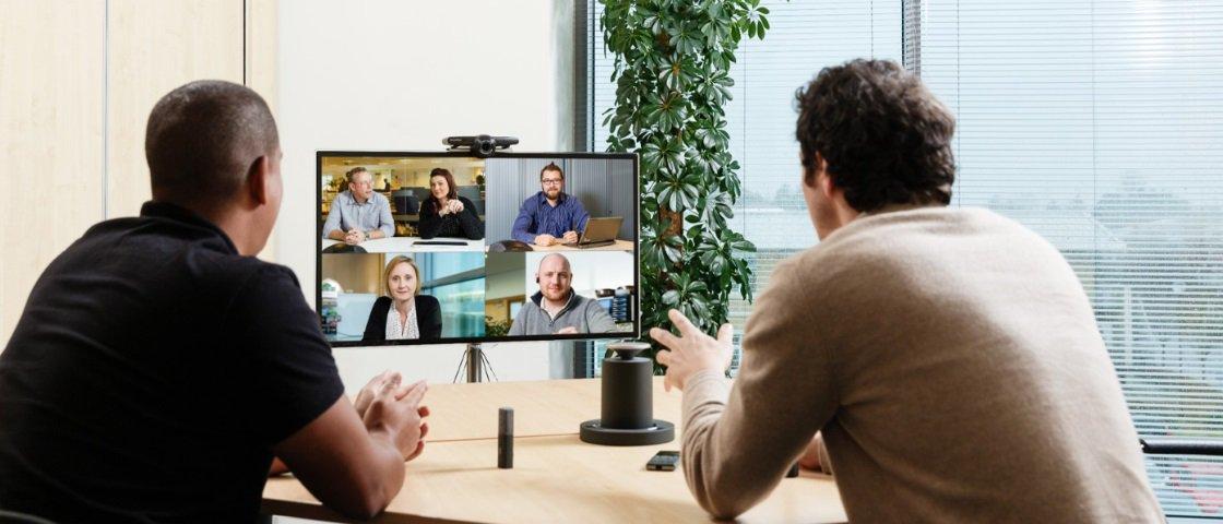 Conheça os 7 erros mais comuns ao fazer uma videoconferência