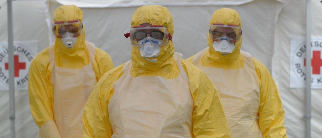 3 das doenças infecciosas que mais preocupam os cientistas no momento