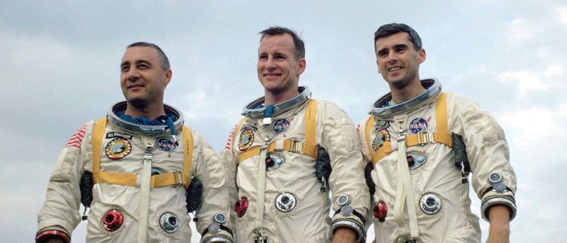Apollo 1: saiba mais sobre a primeira tragédia da NASA