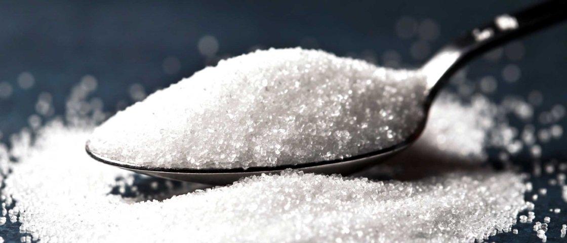 Por que o açúcar não estraga?