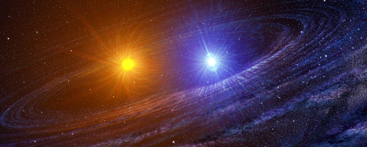 Cientistas acreditam que o Sol já teve um gêmeo 'do mal'