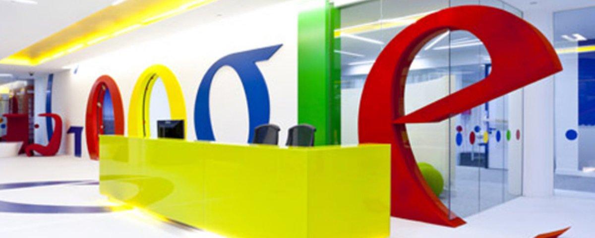 Saiba quais são as reclamações de pessoas que trabalham no Google